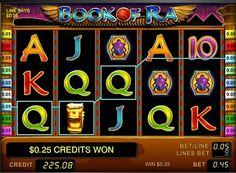 Hazard w Book of Ra gniazda. Gniazdo to zyskała ogromną popularność w świecie rzeczywistym sal hazardowych, a teraz z powodzeniem przeniesione online bez utraty kroplę starych graczy, a znalezienie nowych odbiorców. Ze względu na jego szczególny charakter, wielkie wygrane regularnie przychodzą do rąk graczy żadnego doświadczen