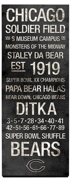 7ef5def5e66 20+ Chicago Bears Baby Room - Best Paint for Wood Furniture Check more at  http
