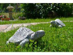 Želva je symbolem stability, klidu, dlouhověkosti, pořádku, ochrany i štěstí