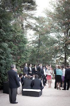 Wedding Venue // Sintra, Portugal