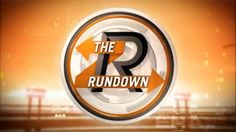 "Lava got the signal to run, and took off with a fresh on-air look for ""The Rundown,"" MLB Network's popular live preview show. Lava's Animation Director Kyle Reynolds and Senior CGI Animator Omar Hernández provided the power to bring this total redesign home. With a unique graphic style and distinctive character animation, ""The Rundown"" is Lava's third show package for MLB Network. The Lava MLB team has scored with three major design awards this year."