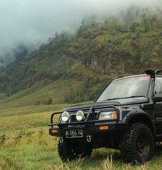 Suzuki vitara #adventure #suzuki #vitara #4x4 #fourwheeldrive #build #4x4life #offroad