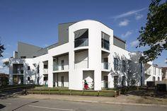 Boxtree Lane,Courtesy of YOOP Architects