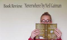 The Runway Runaway: Book Review: 'Neverwhere' by Neil Gaiman