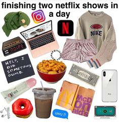 Teen Life, Girls Life, Aesthetic Memes, Aesthetic Clothes, Travel Bag Essentials, Teen Trends, Road Trip Packing, Cute Lazy Outfits, Chill