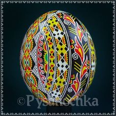 Real Ukrainian Pysanky Chicken Hand Made Hutsul Pysanka Easter Eggs | eBay