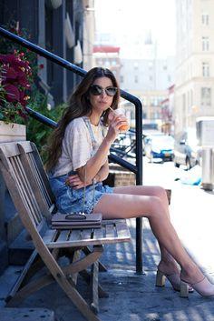 I'm Not Dreaming, or am I? | Negin Mirsalehi