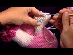 Pomp-a-Poodle Crochet Pattern | Red Heart
