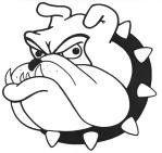 San Rafael High School's mascot is the bulldog...