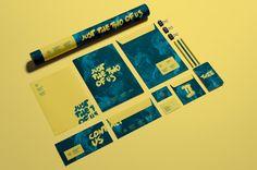 Twee Branding by Twee, via Behance