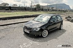 Love for the VW Polo. | Retro Rides Polo Classic, Classic Cars, Vw Polo Modified, Volkswagen Polo, Cars And Motorcycles, Automobile, Exotic, Bike, Babies