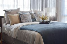 Decke und Decken Dekoration