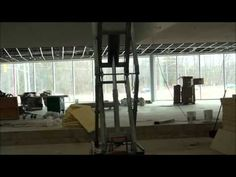 April 2011 - construction on the John M. Harper Branch Library and Stork Family Y in Waterloo, Ontario, Canada continues. This video is an update of the . Waterloo Ontario, Library Programs, April 21, Learning Environments, Stork, Third, Public, Lounge, Canada