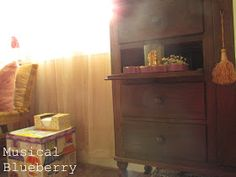 Hello, Berries!   Over the summer, I did plenty of thrifting.   (:     I also rearranged my room,   like every few days.   I can never make...