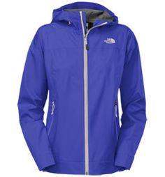 The North Face FlashDry Split Jacket - Womens $145