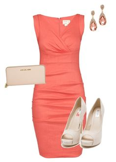 """""""Dressy Dinner Date"""" by sarahzschiesche on Polyvore"""