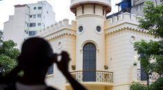 Terror na Suécia, gás Sarin na Síria e o Castelo que revive em Sampa