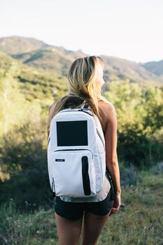 The all-new Boost Sport Collection from BirkSun. Charge your backpack from the sun AND wall outlet! Order yours now at birksun.com!