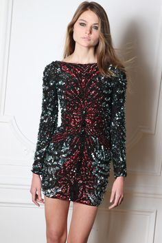 Zuhair Murad Fall 2014 Ready-to-Wear Collection Photos - Vogue#1#11