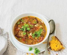 Mexická cibulová polévka Cooking, Ethnic Recipes, Kitchen, Brewing, Cuisine, Cook