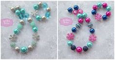 I love both of these.  Hey, I found this really awesome Etsy listing at https://www.etsy.com/listing/197620434/elsa-necklace-frozen-necklace-elsa