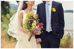 Family Get-Together Wedding | Smitten Magazine