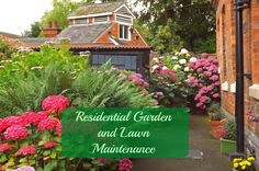 In Melbourne, GSR Garden cleaning services at best and affordable rates. Know more at : www.gsrcleaning.com.au