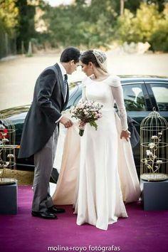 Pol nuñez novias # estilazo