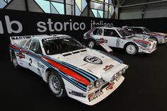 Sergio Pininfarina si è spento nella notte del 2 luglio 2012, matita d'eccellenza dell'automobilismo mondiale, ma anche ingegnere innovatore e audace. Alcune le sue più belle auto nascono da approfonditi studi sull'aerodinamica, condotti in galleria del vento già dagli anni '80, come le stupende e vincenti Lancia 037 e Delta S4, qui ospiti del padiglione Icon Cars di Motor Show 2011.