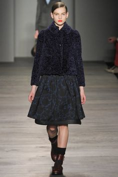Marc by Marc Jacobs Fall/ Winter Ready-to-wear 2012 Collection