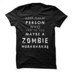 Zombie Everywhere T Shirt, Hoodie, Sweatshirts - customized shirts #Tshirt #style