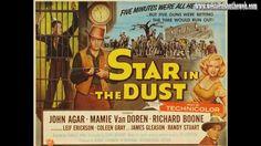 Star in the Dust   1956.jpg (1280×720)