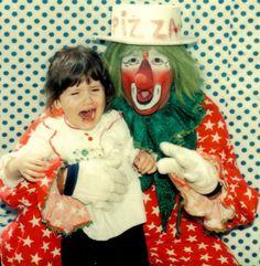Creepy Vintage Clowns (23 photos) | Old Pics Archive | Page 2