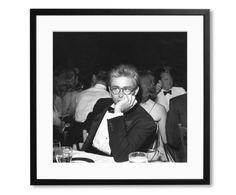Foto James Dean at Ciro's Square, 50 x 50 cm