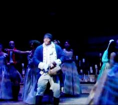 Hercules Mulligan is their flower girl and I'm literally dead