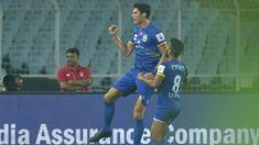 Mumbai City FC beat ATK to keep Indian Super League semi-final hopes alive   football   Bible Of Sport
