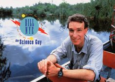 Looking for Science resources? Try Bill Nye, Science of Disney Engineering or SciGirls - FREE to educators in #WI at http://WIMediaLab.org/.