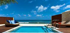 Ocean Villa at Sheraton Maldives Full Moon Resort Spa Maldives Tour Package, Maldives Destinations, Maldives Accommodation, Vienna Hotel, Pergola, Maldives Holidays, Visit Maldives, Island Resort, Cool Pools