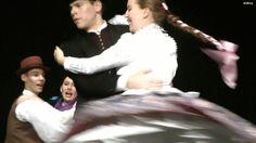 Kunság Táncegyüttes - Dél-alföldi táncok