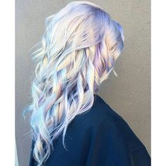 Opal Hair Oh i would love to be able to get my hair to this!! Gorgeous!!!!