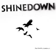 Rock Album Artwork: Shinedown