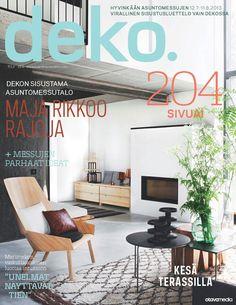 DEKO'S PRINT MAGAZINE 7 13 COMING SOON