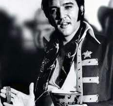 March 1, 1970 - Elvis at The Houston Press Conference