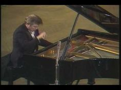 Gilels plays Rachmaninoff Op. 3 No. 2 In C Sharp Minor