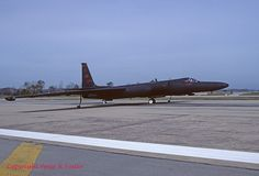 Lockheed U-2R 'Dragon Lady' 80-1073 BB 5thRS 9thRW 22-10-98