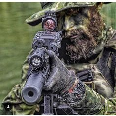Nigerian Army Confirms Notorious Cult and Kidnap Kingpin Don Wanny Dead The authorities of 6 Division Nigerian Army Port Harcourt wish t. Military Gear, Military Police, Usmc, Le Sniper, Surplus Militaire, Military Special Forces, Special Ops, Modern Warfare, Navy Seals
