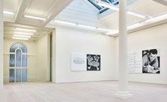 John Baldessari's humour and work go on show at Marian Goodman Gallery   Art   Wallpaper* Magazine
