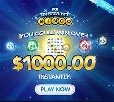 play pch instant bingo online