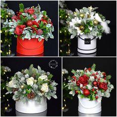 Dekoracja swiateczna - flowerbox ♥️ Zapraszamy do sklepu www.greendeco.org #dekoracja #flowersboxes #decoflowers #christmasflowers #christmas #xmas #bozenarodzenie #wnetrza #homesweethome #homedecor #decorationschristmas #decorations #shoponline #creative #handmade #rekodzielo #design #winter #snow #christmastime #interior4you #dekoracje #dodatkidodomu #ozdobyswiateczne #swieta #interior #inspiration #creatives