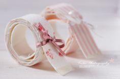 DIY: Fabric Tape